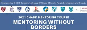 2021 CHADD Mentoring Course: Mentoring Without Borders (virtual event)