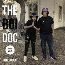 "PRIDE Keynote Event: ""THE BOI DOC"" Screening with Evolve Benton"